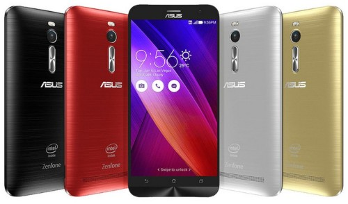 ASUS ZenFone 2 coming to USA unlocked for $199