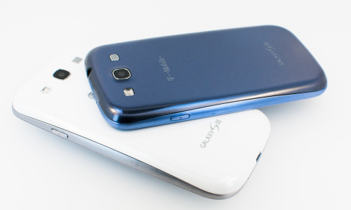 Samsung Galaxy S III Review [AT&T & T-Mobile]