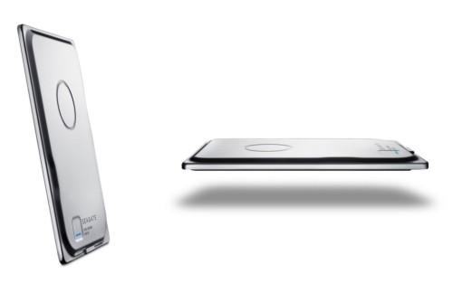Seagate Seven (500GB)