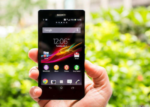 Sony delivers Android 5.0 to Xperia Z3 Dual, Z1 and more
