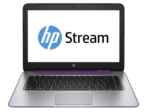 HP Stream adds Chromebook-like laptops and tablets, with Windows 8