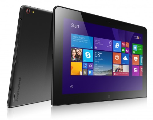 Lenovo ThinkPad 10 tablet gets a second-gen update