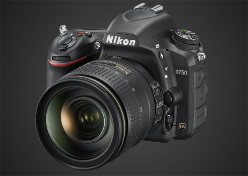 Nikon nudges photographers toward DSLRs with new app
