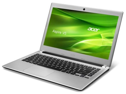 Acer Aspire V5 Review