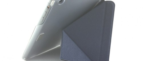 Moshi VersaCover review; origami cool for the iPad