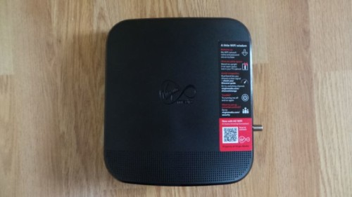 Hands on: Virgin Media Super Hub 2ac review