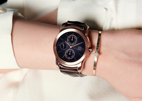 LG Watch Urbane launches this week with latest Android Wear