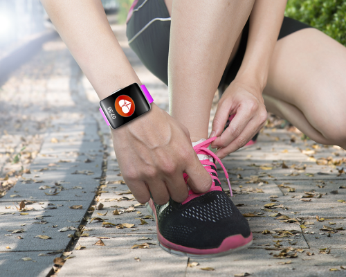Forget smartwatches – wearable tech is going elsewhere