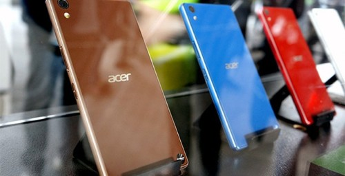 Acer Liquid X2 has three SIM slots and 4000 mAh battery
