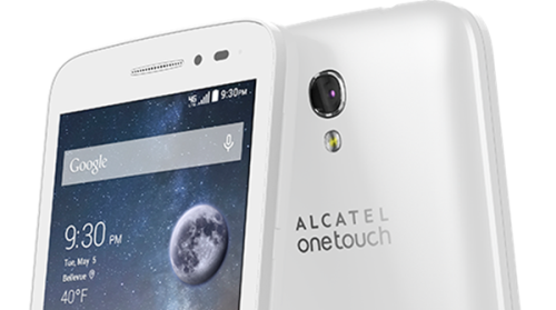 Alcatel ONETOUCH POP Astro brings LTE to the masses