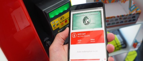 Android Pay hands-on: Google wants your money