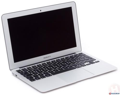 MacBook Air 11.6″ Review