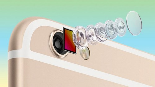 Apple Patent Tips Intriguing iPhone Camera Upgrade
