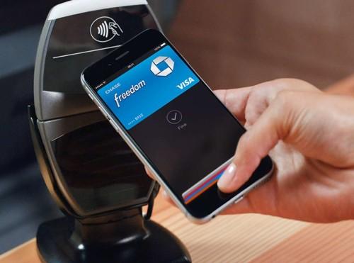 Apple bullish on Apple Pay in China amid talks with Alibaba