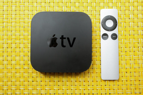 The next Apple TV: What to expect