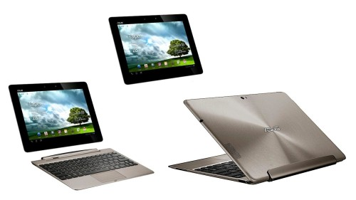 ASUS Transformer Prime with Android 4.0 ICS review