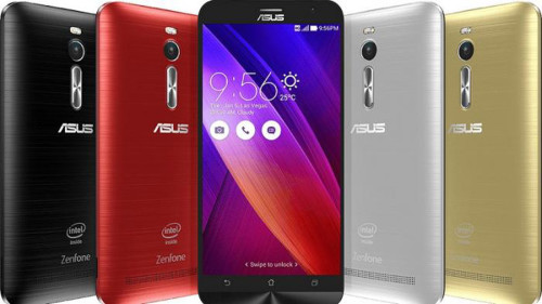 Should Samsung Fear Asus's ZenFone 2?