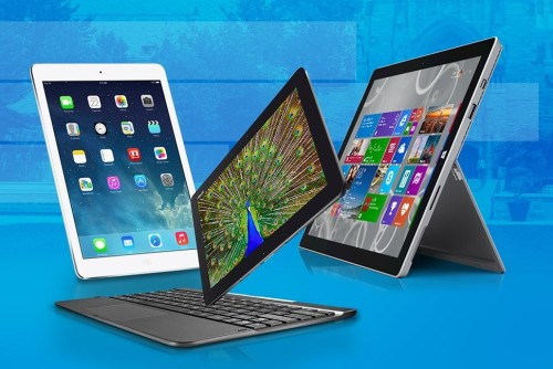 Best tablet 2014: Our top 10 ranking