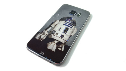 R2-D2 Galaxy S6 Edge SkinIt Review