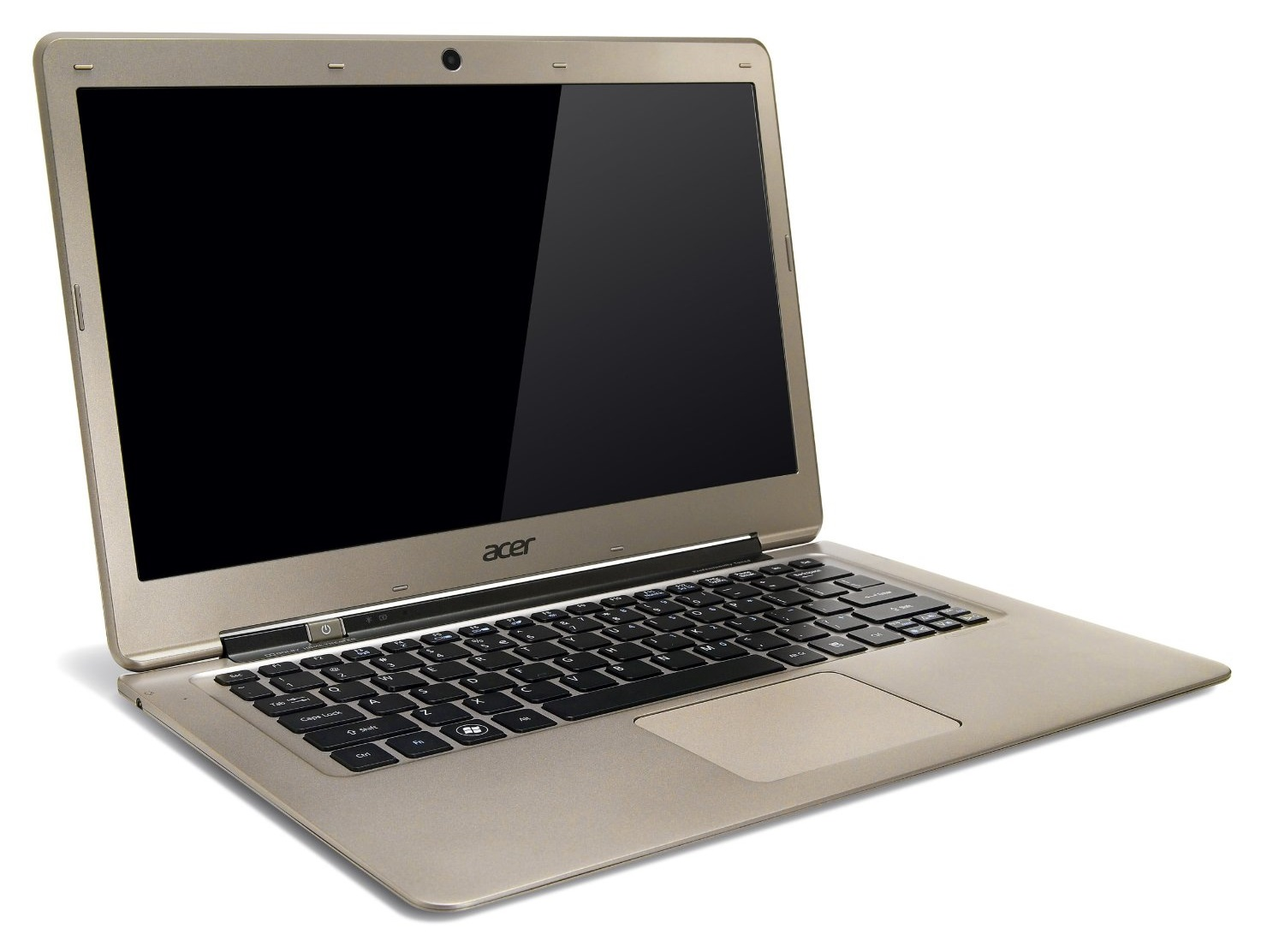 Acer Aspire S3 (Core i7) Review