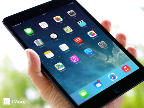 iPad may become 'our Pad' with with these new iOS 9 features
