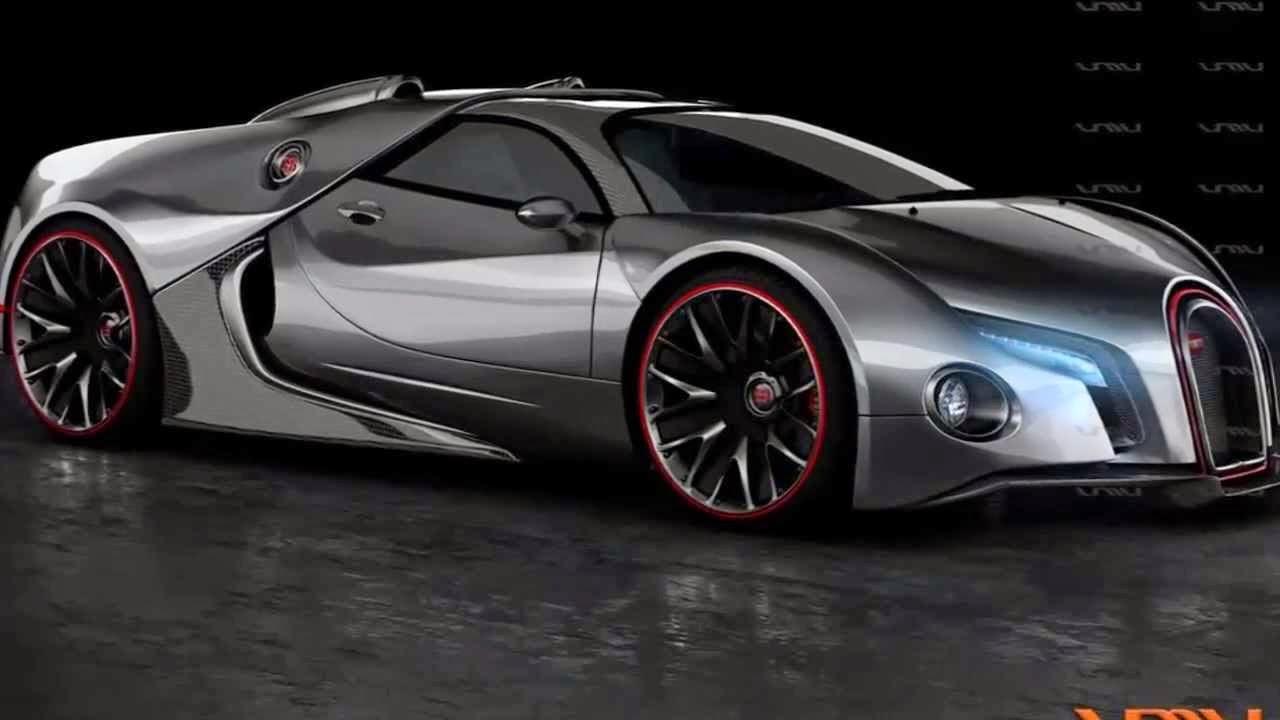 2016 bugatti chiron to have 288 mph top speed | gearopen