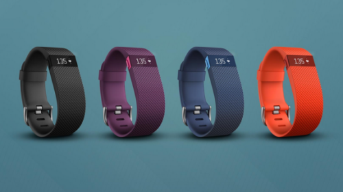Fitbit Charge HR: Fitness Tracker Review
