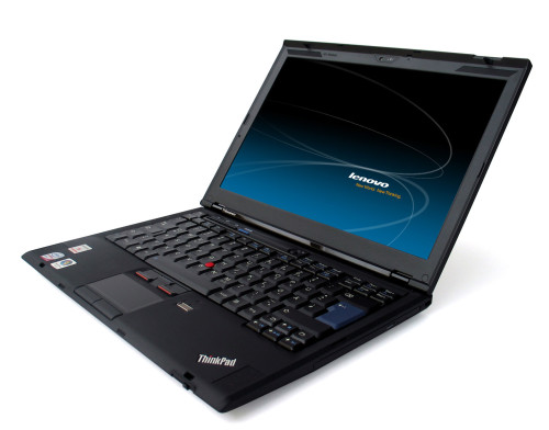 Lenovo ThinkPad X300 Review – MacBook Air killer?