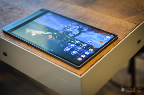Dell Venue 8 Lollipop brings the gift of force encrpytion