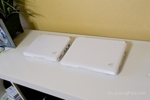 Asus Eee PC 1000HA Review