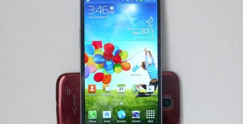 AT&T Samsung Galaxy Mega 6.3 Review