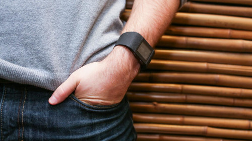 Fitbit takes first steps toward initial public offering