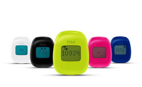 Fitbit Zip: Fitness Tracker Review