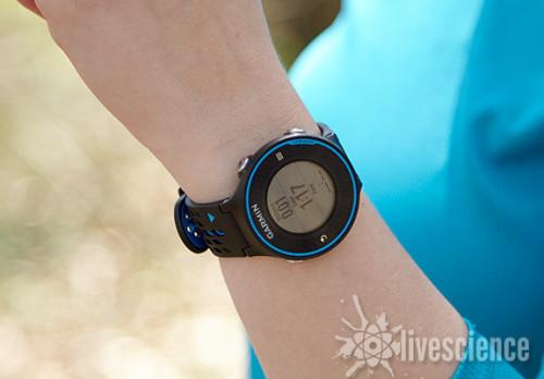 Garmin Forerunner 620: GPS Watch Review