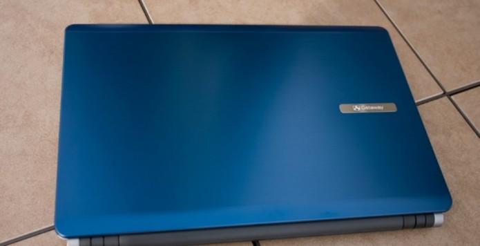 Gateway EC54 Review – 15.6″ CULV Notebook (EC5409u)