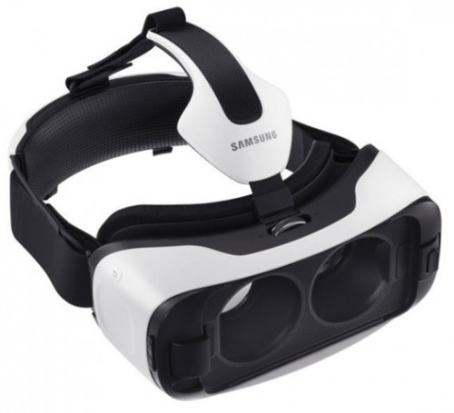 Samsung Gear VR now available for Galaxy S6, S6 Edge
