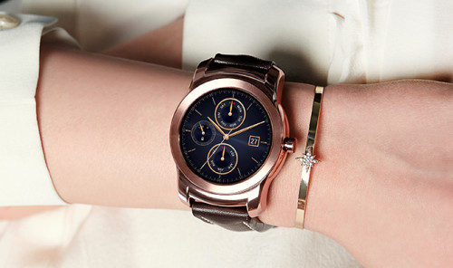 LG Watch Urbane now on sale in US, other countries