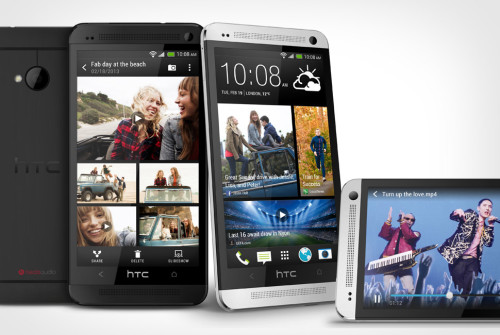 HTC One Review [2013]