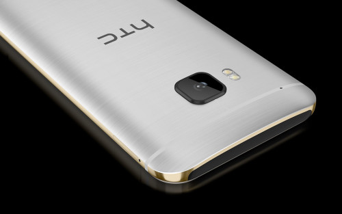 HTC One M9 camera now supports RAW format