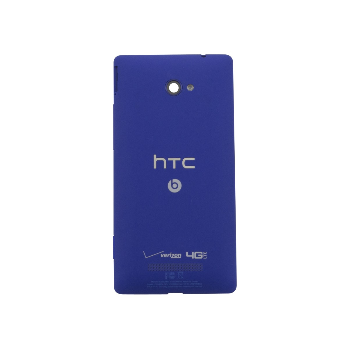 Verizon HTC Windows Phone 8X Review
