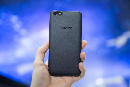 Honor 4X provides big screen on a budget (hands-on)