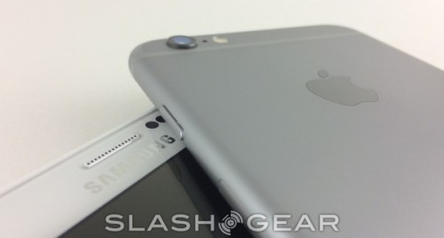 IDC: Samsung, Apple on top, but for very different reasons