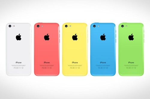 iPhone 6c leaked at Apple Store
