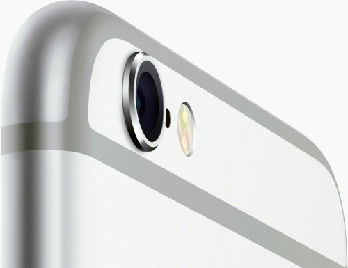 Next iPhone's camera may get a pixel boost, but there's a trade-off