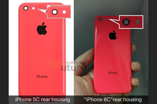 Did Apple just leak the iPhone 6C?