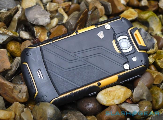 Jcb Toughphone Pro Smart Review