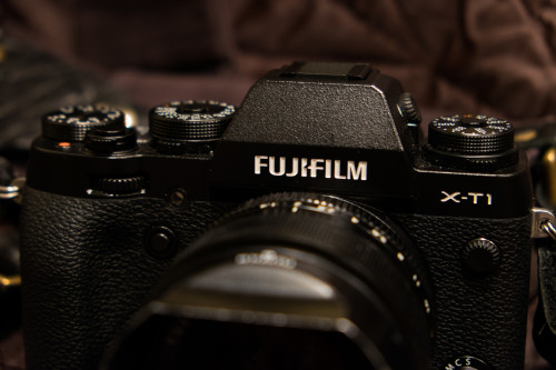 Fujifilm X-T1 firmware update to bring a host of AF goodies