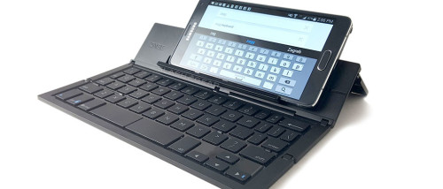 Zagg Pocket Keyboard Review – the last phablet keyboard you'll ever need