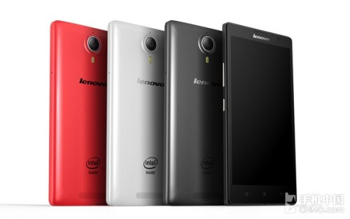 Lenovo K80 takes on ASUS ZenFone 2 with 4GB RAM, price tag