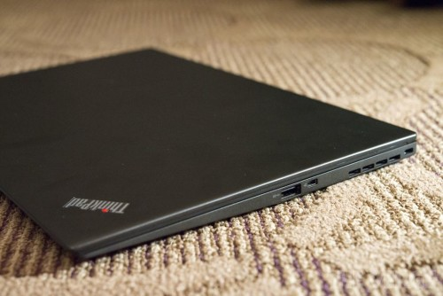 Review: Lenovo ThinkPad X1 Carbon (2015) — better than ever